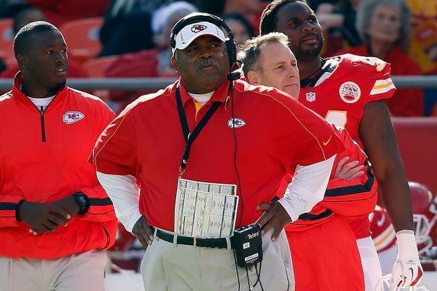 Denver Broncos vs. Kansas City Chiefs: Keys to the Game for the Chiefs