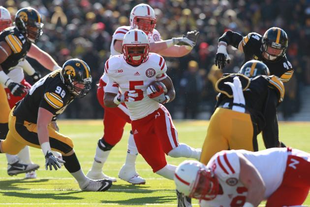 Nebraska Football: What 'Huskers Must Do to Beat Wisconsin, Claim Big Ten Title