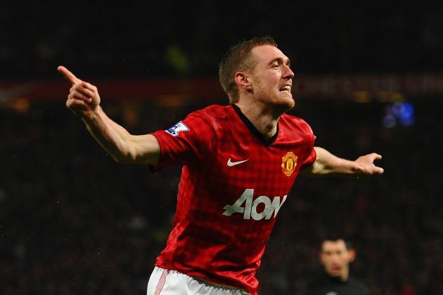 Premier League Saturday Wrap: Man Utd, Wigan, Norwich Come from Behind; WBA Win