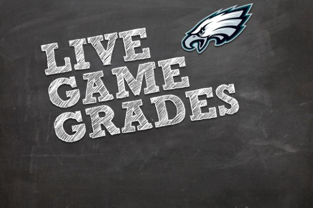 Eagles vs. Panthers: Final Grades, Analysis for Philadelphia