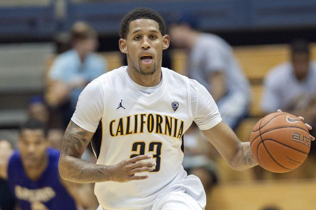 6 NBA Prospects to Watch This Weekend