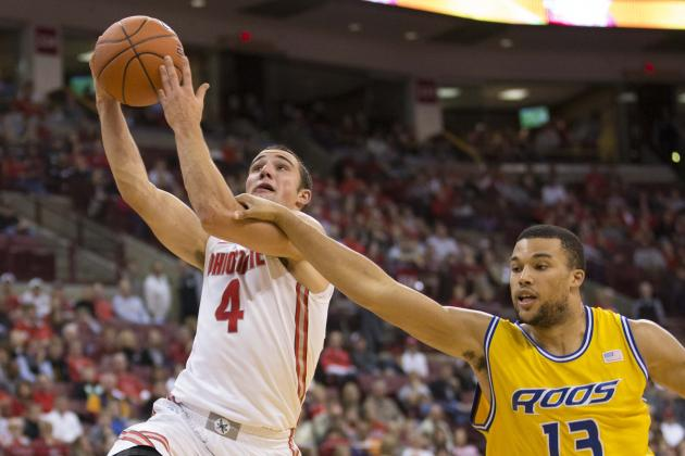 Ohio State Basketball: 5 Things We Loved About Bucks' Beatdown of UMKC