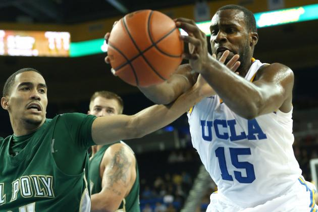The Biggest Surprises in College Basketball Early in the 2012-13 Season