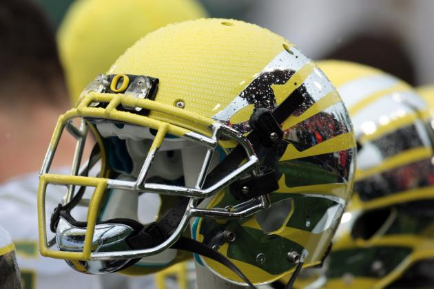 Oregon Football: 10 Things We Learned from the Ducks' Win vs. Oregon State