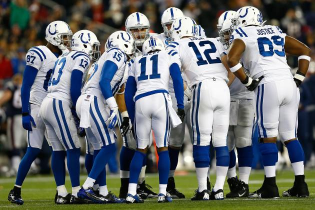 5 Pieces Colts Still Need to Become a True Title Contender