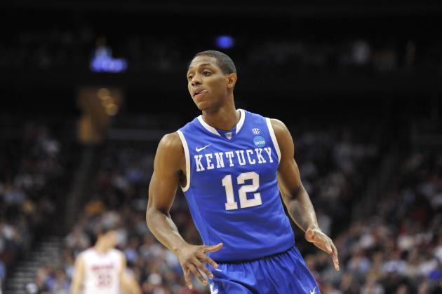 Kentucky Basketball: Ranking the 10 Best Freshmen in Wildcats History