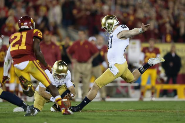 Notre Dame vs. USC: 10 Things We Learned from the Irish's Win over the Trojans