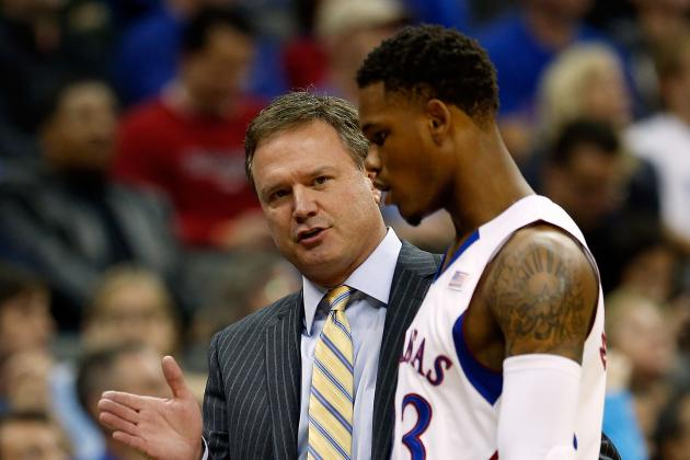 Kansas Basketball: The Biggest Strength and Biggest Weakness of Every Freshman