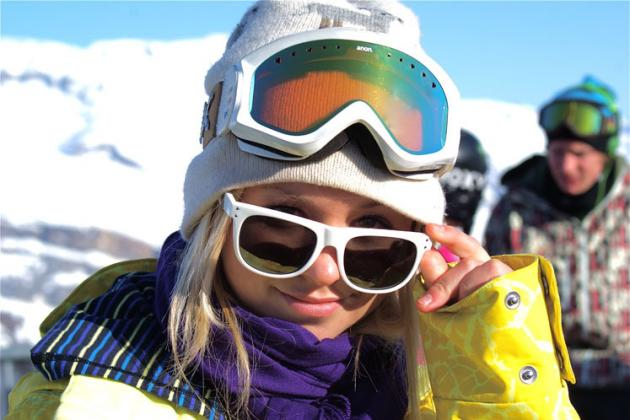 The 25 Hottest Female Winter Sports Athletes