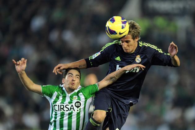 Real Betis vs. Real Madrid: 7 Talking Points from Huge La Liga Upset