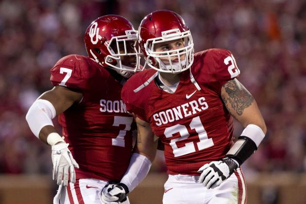 Oklahoma Sooners: 10 Things We Learned from Sooners' Victory over Cowboys