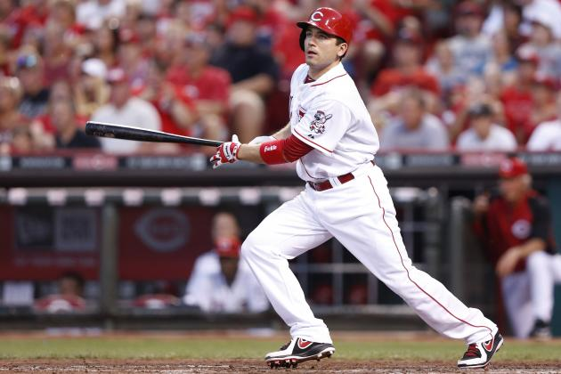 7 Reasons the Cincinnati Reds Will Be Tough to Beat in 2013