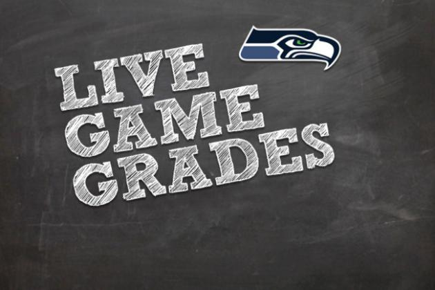 Seahawks vs. Dolphins: Final Grades, Analysis for Seattle