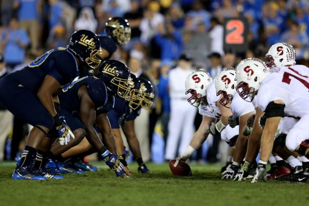 Stanford vs. UCLA: 10 Things We Learned from the Cardinal's Win over the Bruins