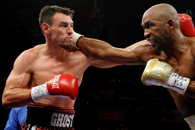 Robert Guerrero and the 3 Reasons He's a Perfect Fit to Fight Floyd Mayweather