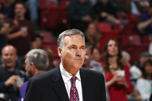 5 Reasons Mike D'Antoni Can Take the Lakers Back to the Finals