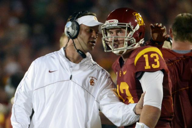 USC Football: Winners and Losers from the Week 13 Game vs. Notre Dame