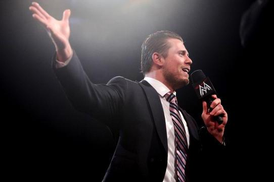 5 Reasons That The Miz's WWE Career Will Now Be Huge