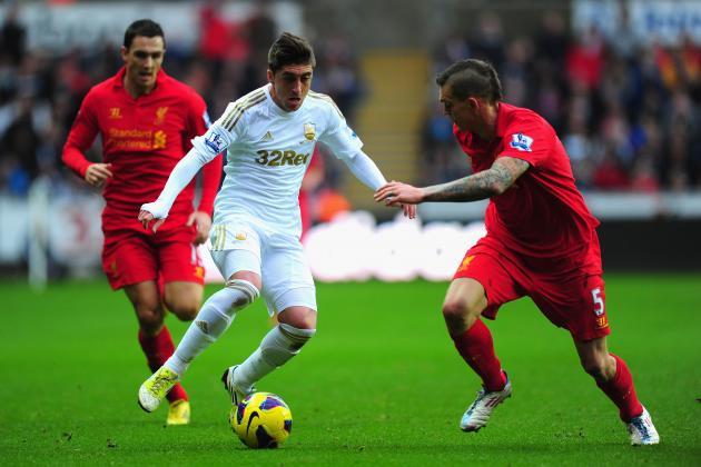 Swansea vs. Liverpool: 6 Things We Learned in 0-0 Draw