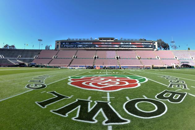 Wisconsin Football: 3 Reasons the Badgers Are Worthy of a Rose Bowl Trip