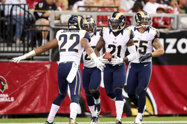 Rams vs. Cardinals: St. Louis' Biggest Winners and Losers from Week 12