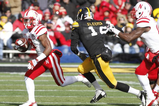 Iowa Football: Winners and Losers from Week 13 Game vs. Nebraska