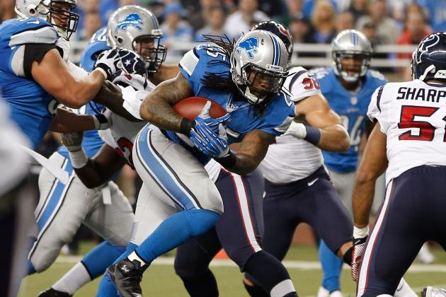5 Pieces Detroit Lions Still Need in Order to Become a True Contender
