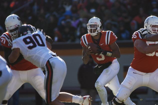 Virginia Tech Football: Winners & Losers from the Week 13 Game vs. Virginia