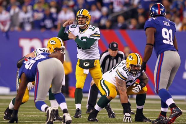 Packers vs. Giants: 5 Matchups That Will Decide Sunday Night Clash