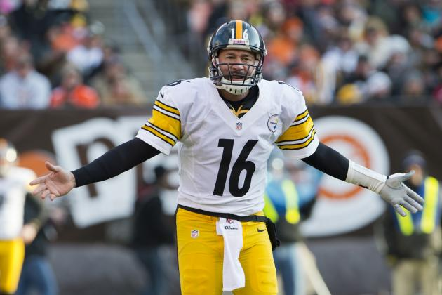 Pittsburgh Steelers: 5 Lessons from Loss to Browns