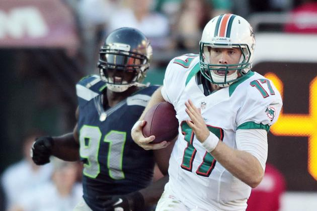 Dolphins vs Seahawks: Miami's Biggest Winners and Losers from Week 12
