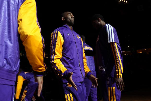 5 Signs That LA Lakers Are Back on Championship Track After Slow Start