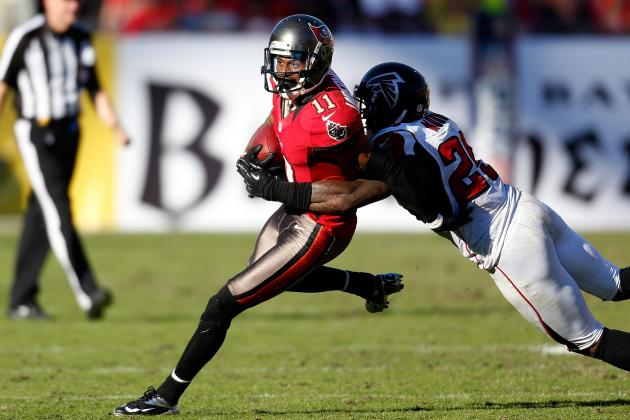 Tampa Bay Buccaneers: Biggest Winners and Losers of Loss to Falcons