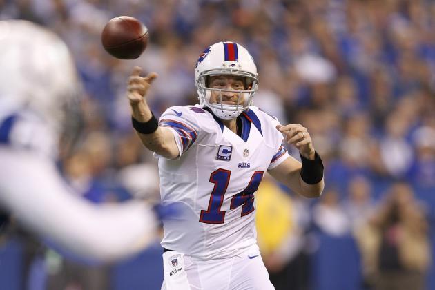 Buffalo Bills Winners and Losers: Bills/Colts Edition