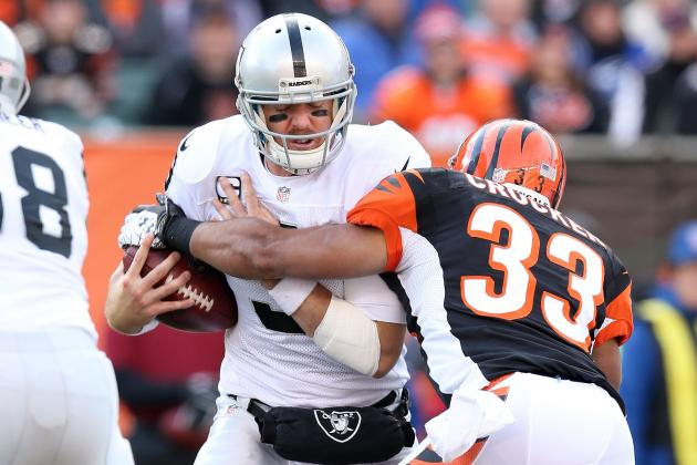 Oakland Raiders: Winners and Losers Against Cincinnati Bengals