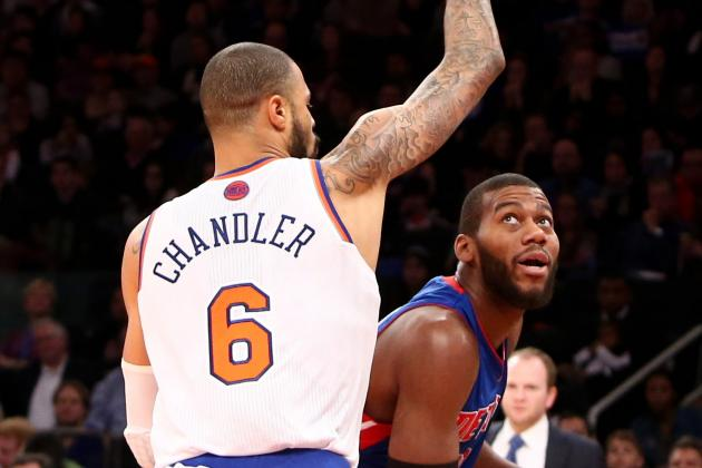 5 Solutions to the NY Knicks' Biggest Flaws