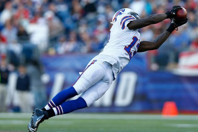 5 Pieces the Buffalo Bills Still Need to Become a True Contender