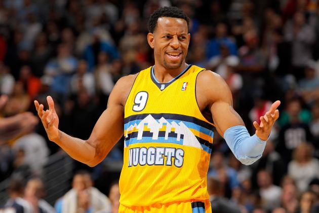 Denver Nuggets: Winners and Losers from the Team's First 15 Games