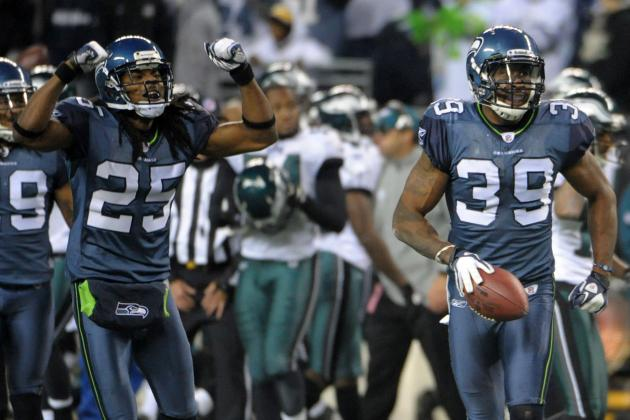 5 Seattle Seahawks Who Must Step Up Following Suspensions to Sherman, Browner