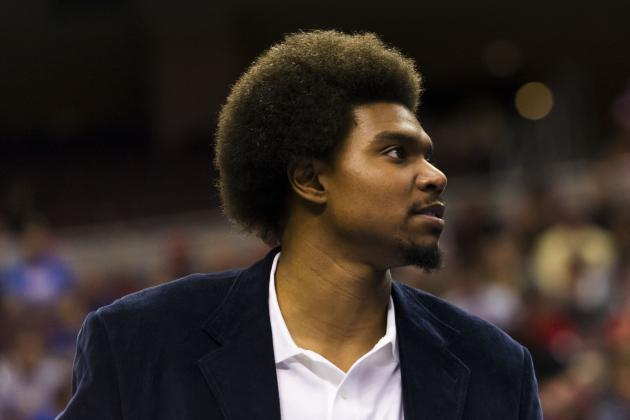 5 Reasons the Philadelphia 76ers Must Lock Up Andrew Bynum Long-Term