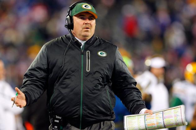 5 Reasons the Green Bay Packers Might Miss the Playoffs