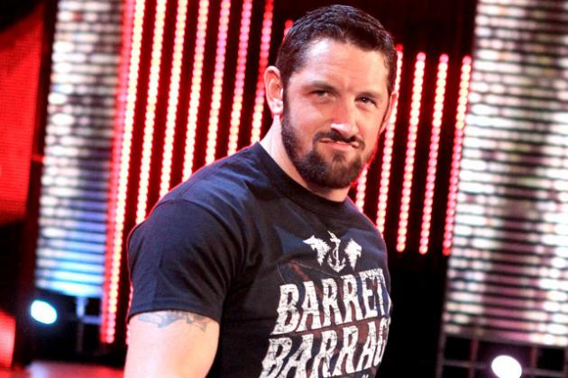 Wade Barrett: 7 Curious Facts About the WWE's Bare-Knuckle Brawler