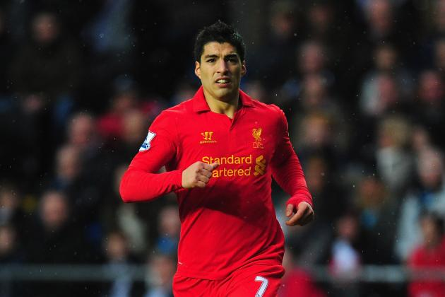 Liverpool Winter Transfer News: Tracking Latest Rumours, Updates