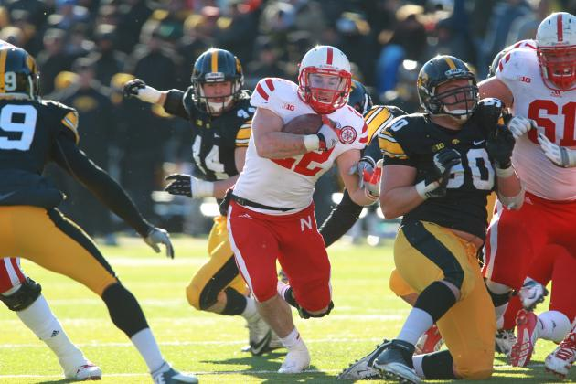 Nebraska Football: Winners and Losers from the Week 13 Game vs. Iowa