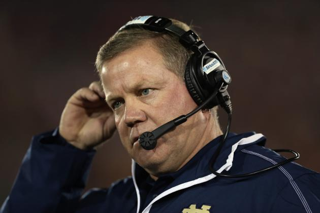 Biggest Regret Each Top 25 Coach Has from 2012