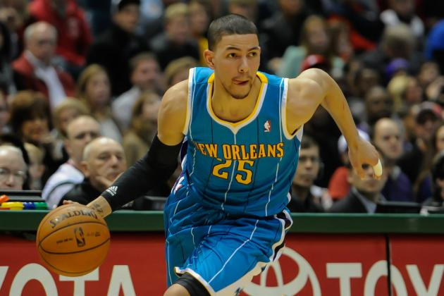 5 Reasons Austin Rivers Needs More Time to Develop into an NBA Scorer