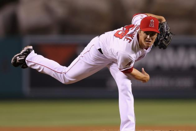 Zack Greinke Rumors: 3 Reasons the Los Angeles Dodgers Are a Perfect Fit