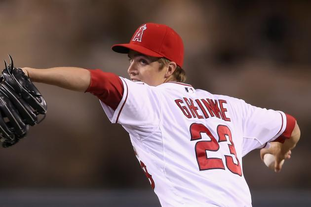 Zack Greinke Rumors: Pros and Cons of Signing with Each Top Suitor