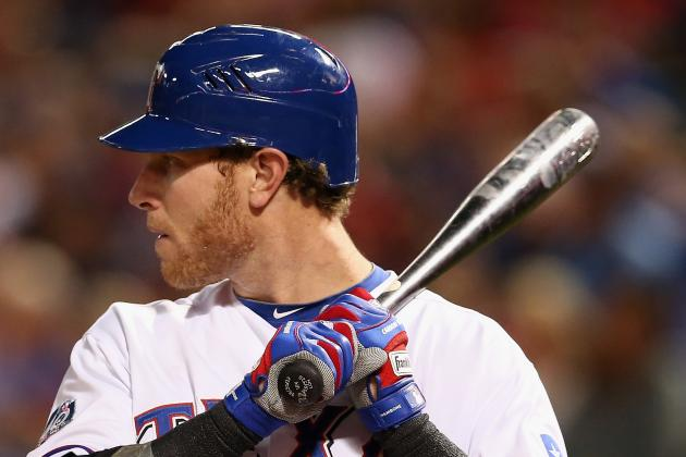 2013 MLB Free Agency: The Best Destination for Top Available Hitters