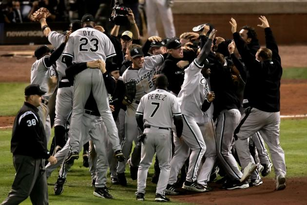Chicago White Sox: The 10 Greatest Seasons in the Last 35 Years